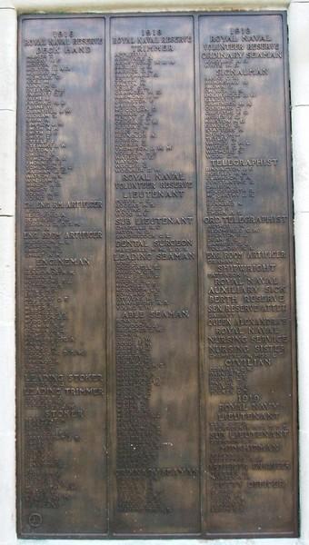 War Memorial FACE - 31
