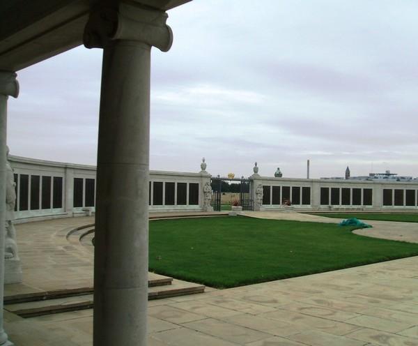War Memorial - Chatham Naval Memorial