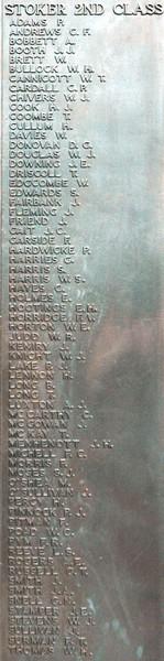 War Memorial FACE - 3f