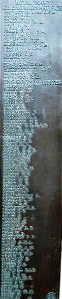 War Memorial FACE - 68c