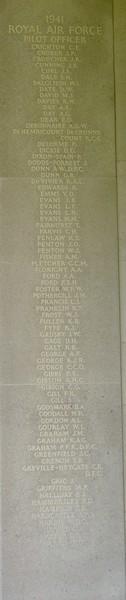 War Memorial FACE - 32