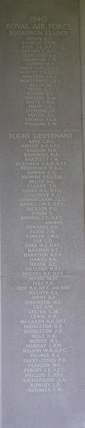 War Memorial FACE - 4
