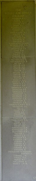 War Memorial FACE - 53