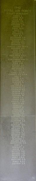 War Memorial FACE - 74