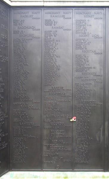 War Memorial FACE - 86