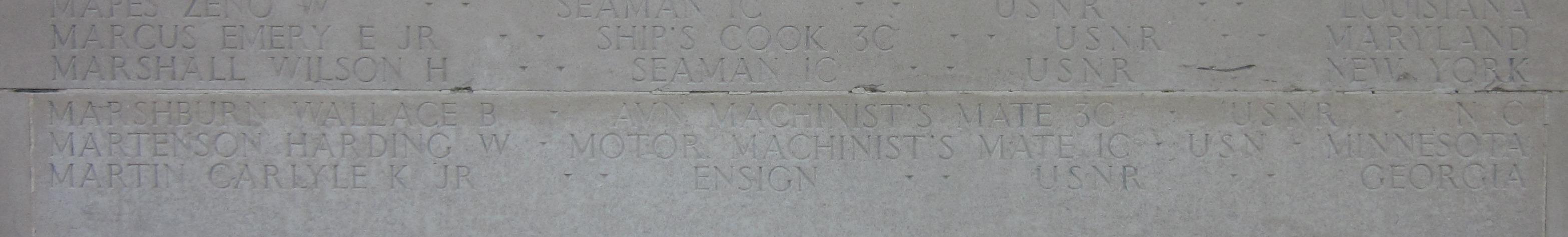War Memorial