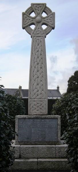War Memorial -